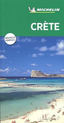 Guide Vert Crête Michelin