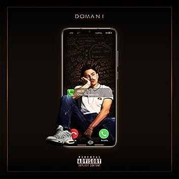 Domani (feat. NK)