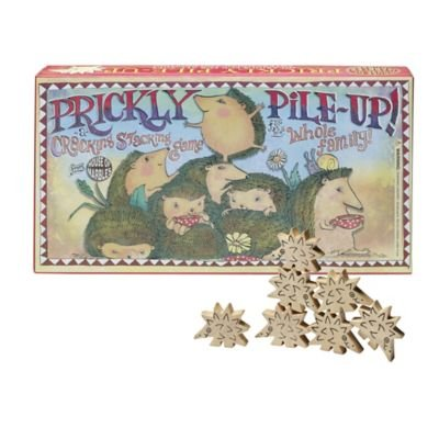 House of Marbles Prickly Pile Up Family 'Stacking'de Table (Petit)