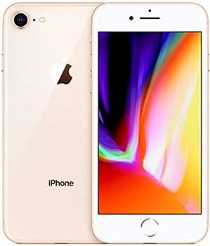 Refurbished  Apple iPhone 8 US Version 256GB Gold - Unlocked