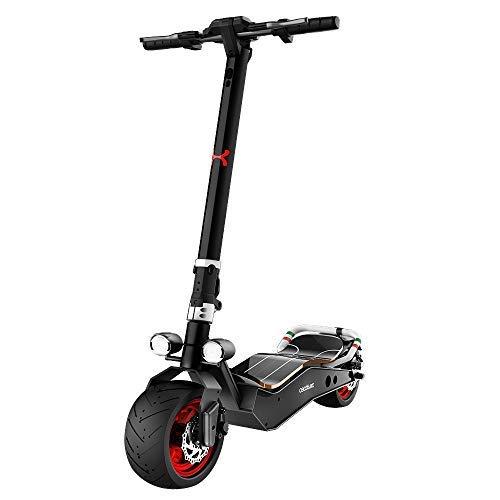 monopattino elettrico adulti 1000w Cecotec Scooter Elettrico Bongo Serie Z. Potenza Massima 1100 W
