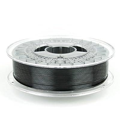 colorFabb_XT 8719033553118 3D Print filament, BLACK