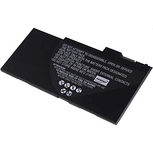 Powery Batterie pour HP Elitebook 850 G1, 11,1V, Li-Polymer [ Batterie pour Ordinateur Portable/Laptop/Notebook ]