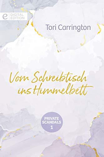 Vom Schreibtisch ins Himmelbett (Digital Edition)