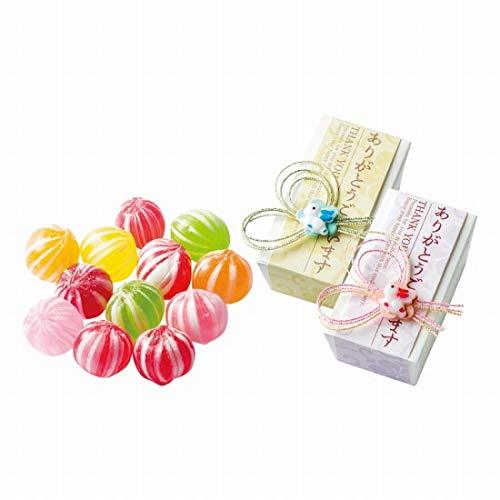 ゆめうさぎ (てまりキャンディー単品) 飴 個包装 ばらまき 結婚式 ウェディング パーティー 贈答用 御礼 プチギフト