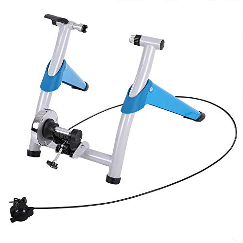 Joyfitness Road Bike MTB Bicycle Trainer Professional Magnetic Indoor Bicicleta Bicicleta Trainer Ejercicio Stand,B