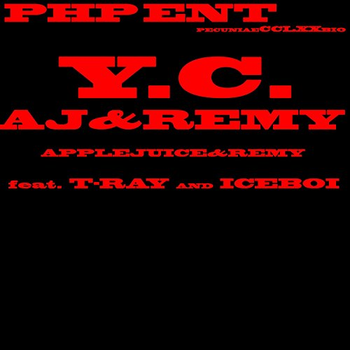 Apple Juice and Remy (feat. T-Ray & Iceboi) [Explicit]
