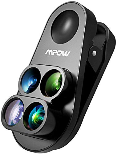 Mpow Phone Camera Lens