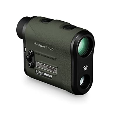 Vortex Optics Ranger Laser Rangefinder by Vortex Optics