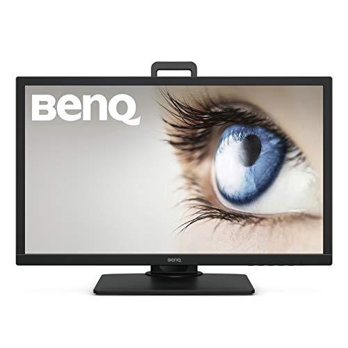 BenQ BL2483TM 24 Zoll 1080p TN Full HD Business Monitor schwarz