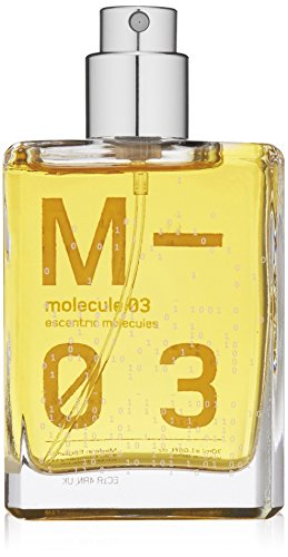 Escentric Molecules Molecule 03 Eau de Toilette Natural Spray 30 ml