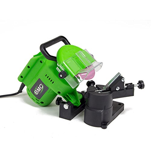 BMC 220w Electric Chain Sharpener Lightweight 230V