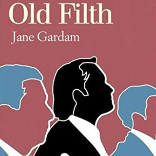 Old Filth cover art