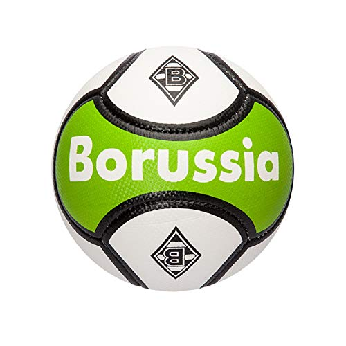 Borussia Mönchengladbach Beachfussball Ball (one size, multi)