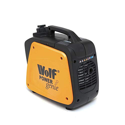 Wolf 800 Generator