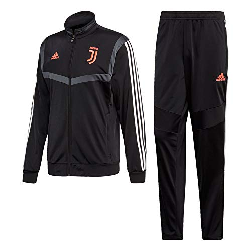adidas 19/20 Juventus Polyester Suit Suits, Hombre