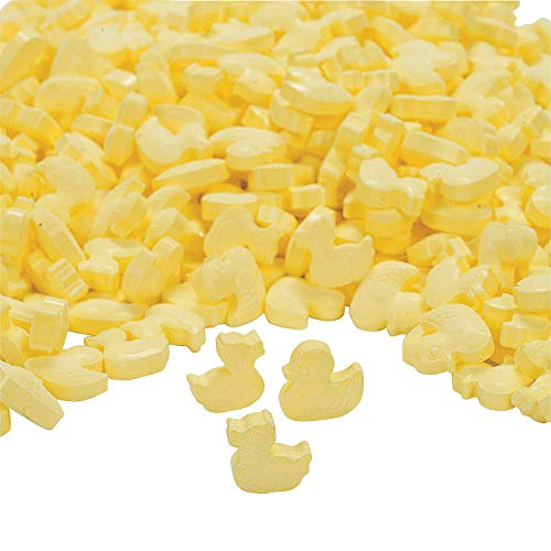 Fun Express Yellow Duckie Candies