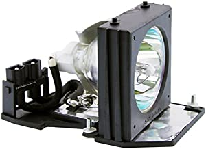 Theme-S HD70 Optoma Projector Lamp Replacement. Projector Lamp Assembly with Genuine Original Phoenix Bulb Inside.