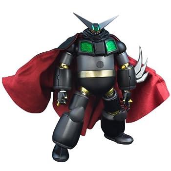 Sentinel Getter Robo  Black Getter T-Rex Action Figure