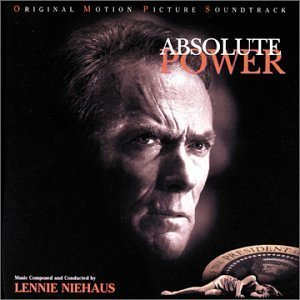 Absolute Power: Original Motion Picture Soundtrack by unknown (1997-03-11)