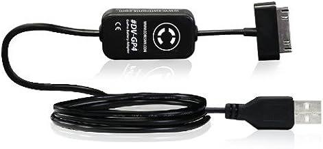 Switronix DVGP4USB GoPro 4 Battery Eliminator USB Power Cable, 10-Feet (Black)