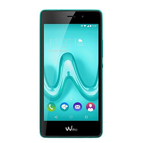 "Smartphone Wiko 9651 Sunny (écran 5"") - 8Go de mémoire Interne - Android 6.0Marshmallow"