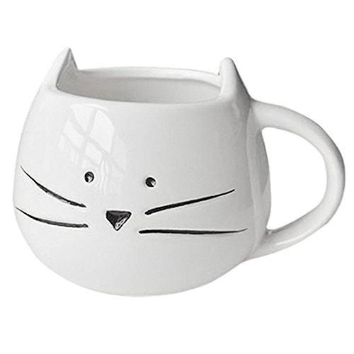 TOOGOO(R) Taza de cafe Taza para los...