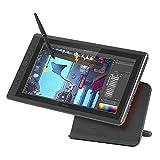 Artisul D16 Tablette Graphiques 15.6'' Tablette à Dessin avec écran FHD 94% Adobe RGB Couleur Moniteur de Dessin IPS avec Stylet...
