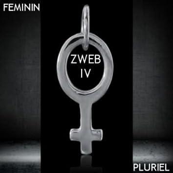 Féminin Pluriel
