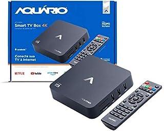 Smart TV Box Aquário STV-2000 - Lista de ofertas