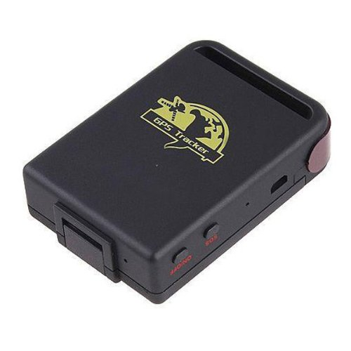 For Sale! ECOMGEAR(TM)Realtime GPS GSM GPRS Tracker Global Navigation Track Child Pet Car Elderly Wa...