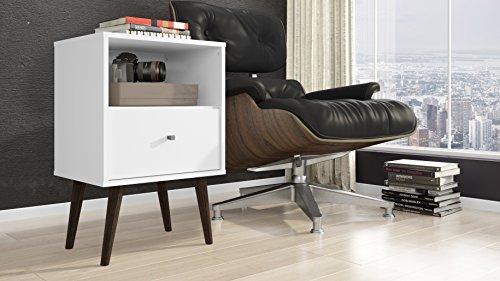 Mesa de cabeceira Mayara Branco