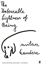 The Unbearable Lightness of Being by Milan Kundera (1985-04-29)