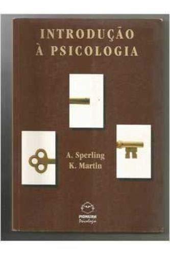 Introducao A Psicologia