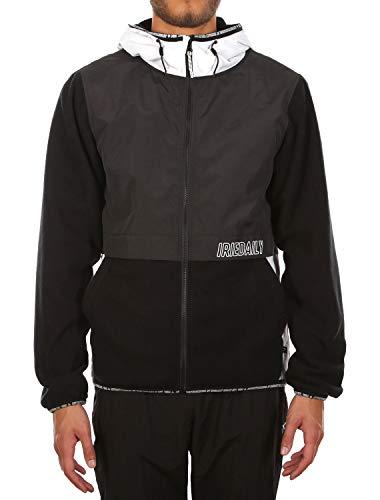 IRIEDAILY GSE 2.0 Fleece Jacket [Black]