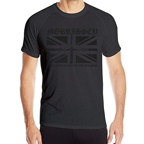Huangyoujia Morrissey Man Fitness Short Sleeve Sports Quick-Drying Clothes