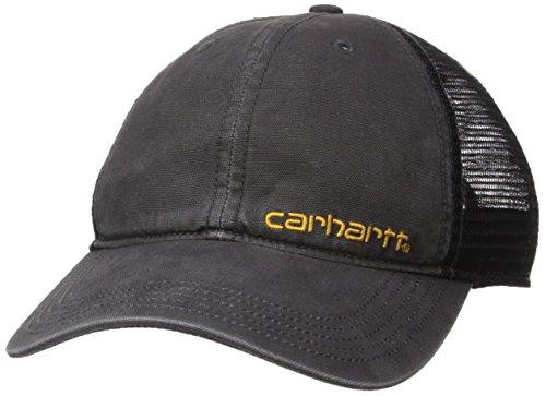 Carhartt Cap Brandt Cap Black