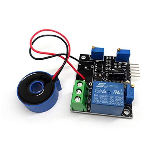 Range Arduino De Salida del Interruptor de detección de Corriente del Sensor del módulo de comunicación/Corto Circuito 50A