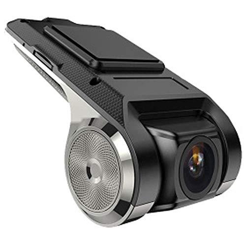 HPPLUsb-Auto DvR-camera, recorder-HD-videorecorder voor dvd GPS-speler, DvR-camera HY819 van de Android 4.2/4.4/5.1.1/6.0.1/7.1 rijdt