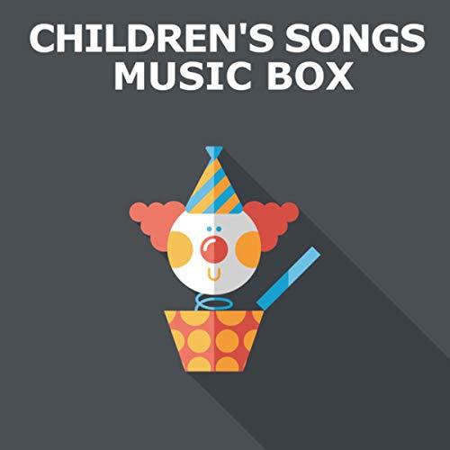 Hush, Little Baby (Music Box)