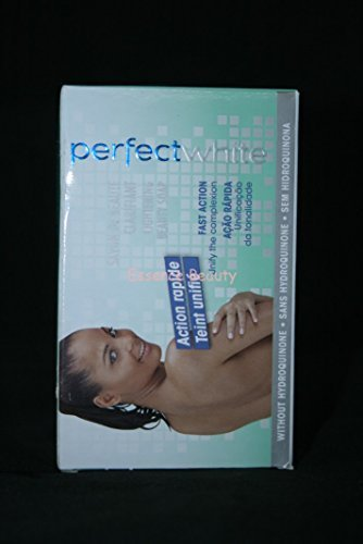 Perfect White Lightening Beauty Soap 180g WITHOUT HYDROQUINONE by Perfect White