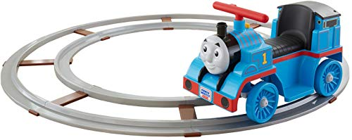 Power Wheels Thomas & Friends Thomas with Track [Amazon Exclusive]