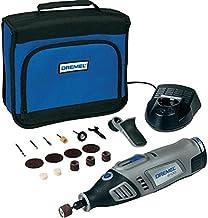 Dremel 8100-1/15 Cordless Drill , 2724339075451