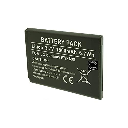 Batería para teléfono móvil LG Bello 2 X150