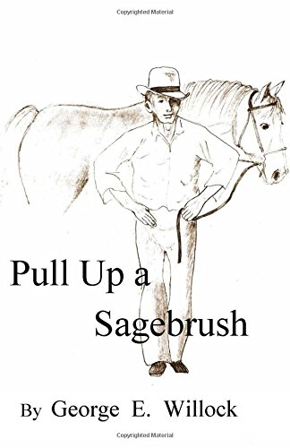 Pull up a Sagebrush