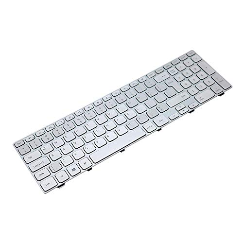 Teclado para Notebook Dell Inspiron 15 7000 - Marca bringIT