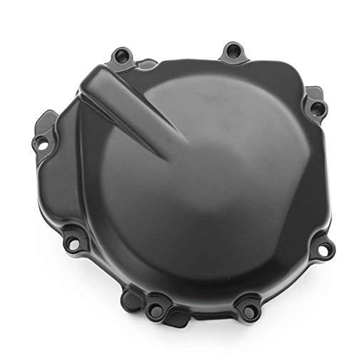 BEESCLOVER - Cubierta Lateral de protección para Moto para SU-UKI GSR 400 600 750 Auto Gift