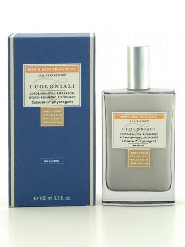 I Coloniali Men's Care After Shave IdraRiparatore 100 ml DopoBarba Idratante Riparatore
