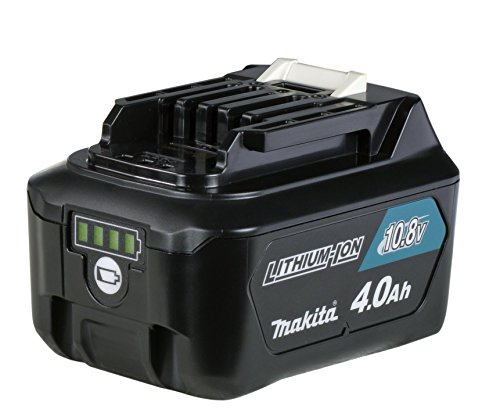 Makita Akku-Schlagbohrschrauber HP331DSMJ | 10,8 V, 4 Ah, 2 Akkus und Ladegerät im Makpac
