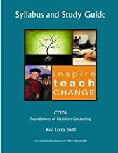 CC176 Foundations of Christian Counseling